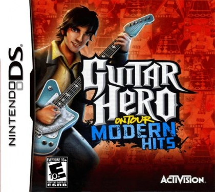 Guitar Hero - On Tour - Modern Hits image